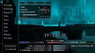skyrim_rainmeter_suite_v2-1685796